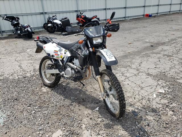Salvage cars for sale from Copart West Mifflin, PA: 2008 Suzuki DR-Z400 S