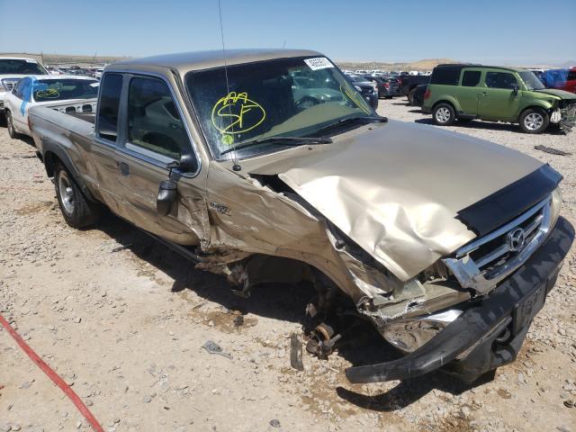 Mazda Vehiculos salvage en venta: 2001 Mazda B4000 Cab