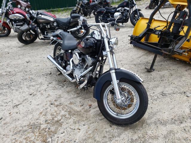 2005 Harley-Davidson Fxst en venta en Candia, NH