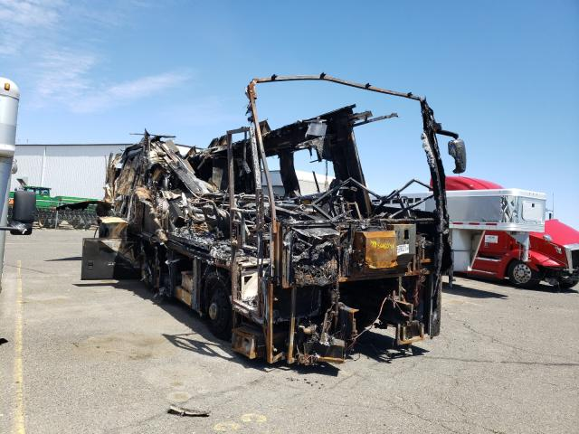 Salvage cars for sale from Copart Pasco, WA: 2010 Spartan Motors Motorhome