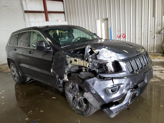 Salvage cars for sale from Copart Albany, NY: 2015 Jeep Grand Cherokee
