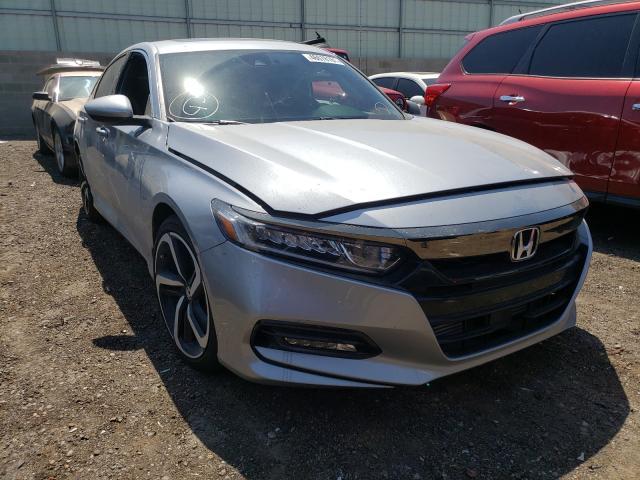 2020 Honda Accord Sport for sale in Albuquerque, NM