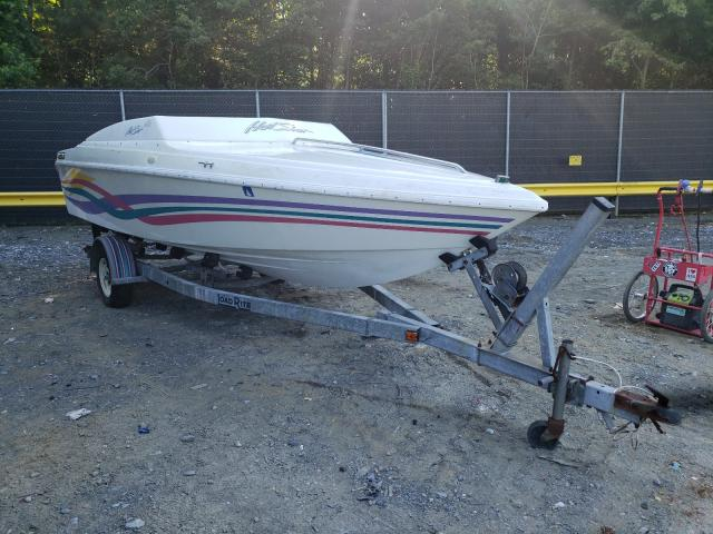 Salvage boats for sale at Waldorf, MD auction: 1994 Baja Boat