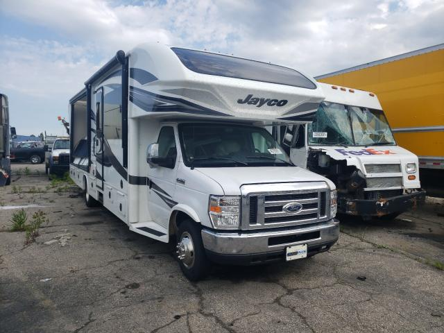 Salvage cars for sale from Copart Woodhaven, MI: 2017 Grey Wolf Trailer
