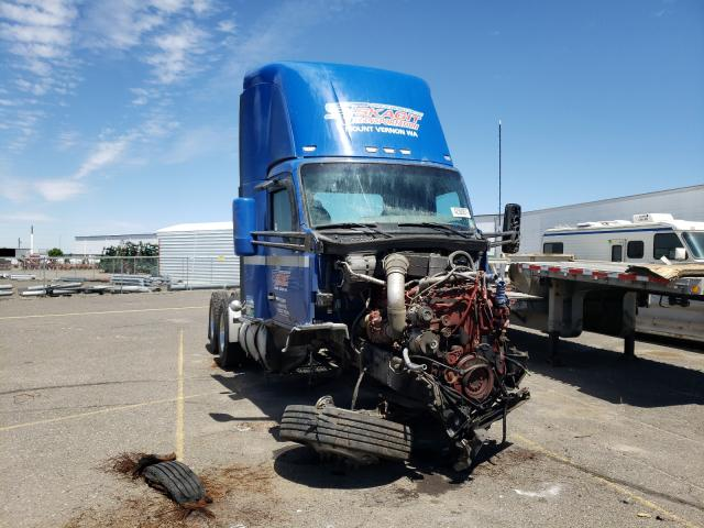 Salvage cars for sale from Copart Pasco, WA: 2019 Kenworth Construction