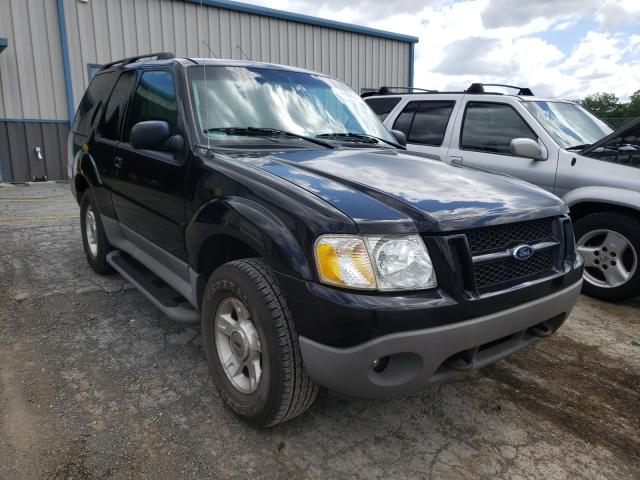 Used 2003 FORD EXPLORER - Small image. Lot 45959241