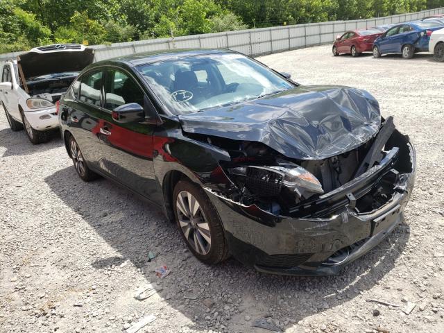 Vehiculos salvage en venta de Copart Hurricane, WV: 2019 Nissan Sentra S