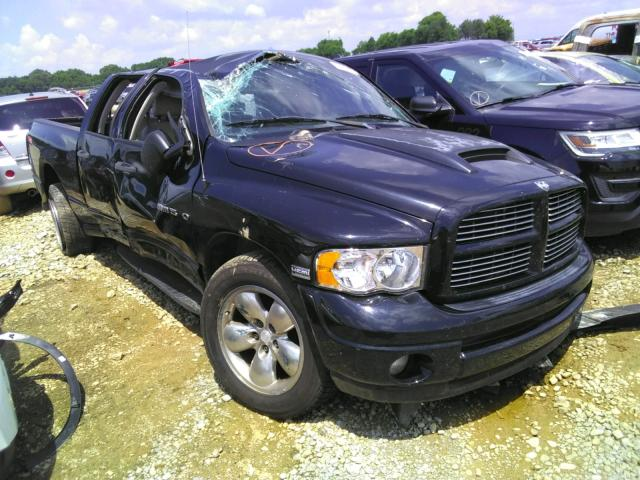 Dodge 1500 salvage cars for sale: 2004 Dodge 1500