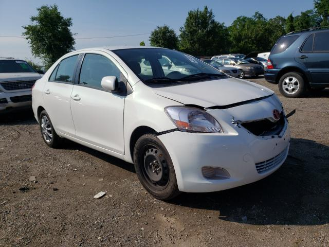 Salvage cars for sale from Copart Baltimore, MD: 2012 Toyota Yaris