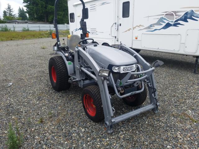 Vehiculos salvage en venta de Copart Graham, WA: 2008 Other Tractor
