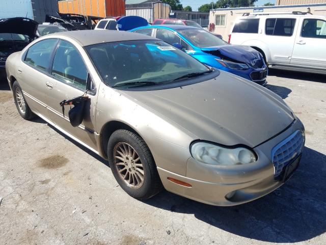 Salvage 2002 CHRYSLER CONCORDE - Small image. Lot 46966021