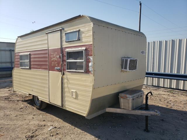 Other Trailer salvage cars for sale: 1967 Other Trailer