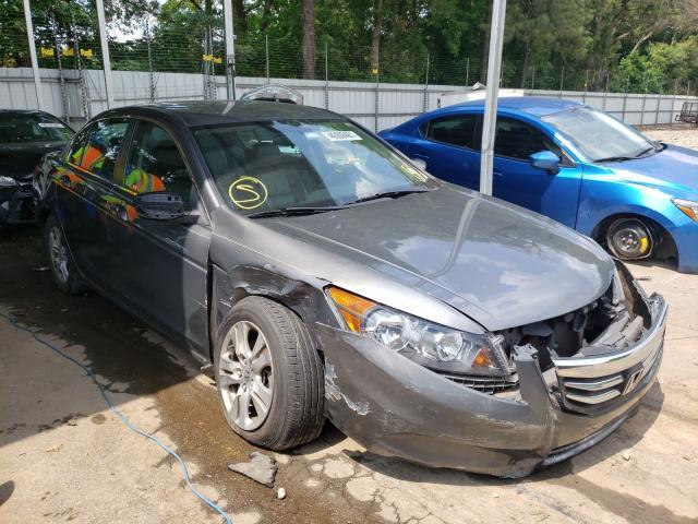 Vehiculos salvage en venta de Copart Austell, GA: 2011 Honda Accord SE