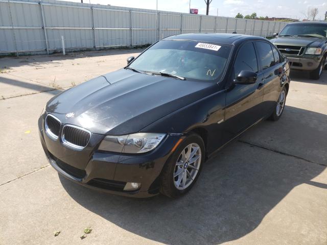 BMW 3 SERIES 2010 1