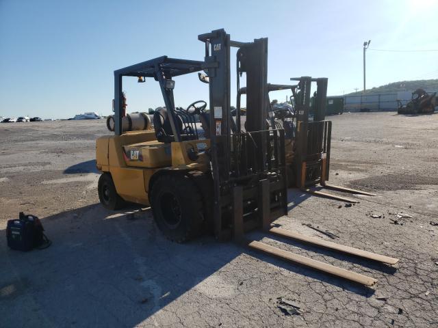 2007 Caterpillar Forklift en venta en Lebanon, TN