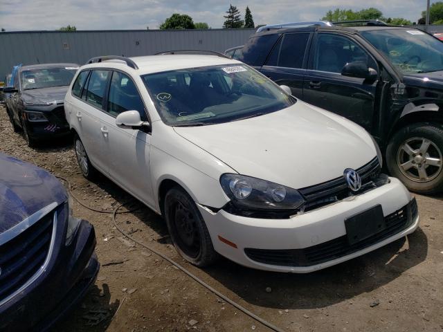 Volkswagen salvage cars for sale: 2013 Volkswagen Jetta S