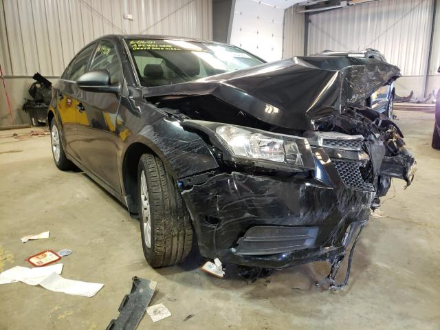 Burn Engine Cars for sale at auction: 2012 Chevrolet Cruze LS