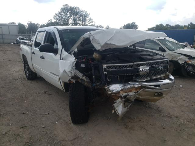Chevrolet Other salvage cars for sale: 2012 Chevrolet Other