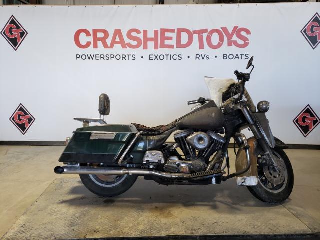 1997 Harley-Davidson Flhri for sale in Eldridge, IA