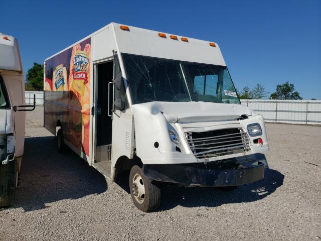 Salvage trucks for sale at Lexington, KY auction: 2012 Ford Econoline