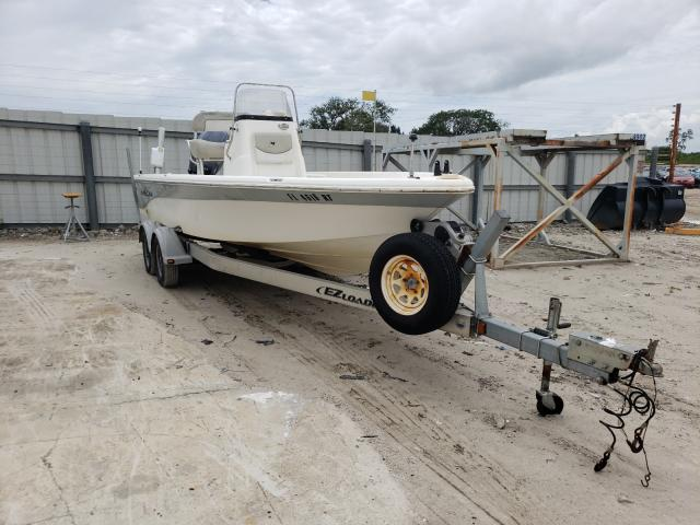Nauticstar salvage cars for sale: 2015 Nauticstar Boat