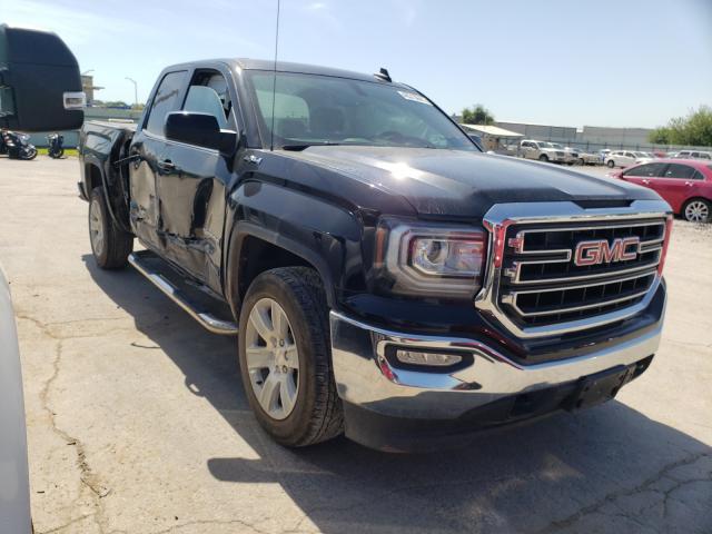 2016 GMC Sierra K15 en venta en Tulsa, OK