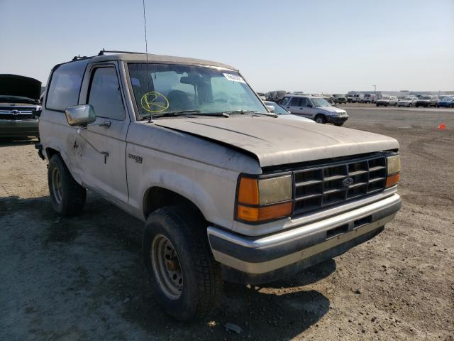 1990 Ford Bronco II for sale in San Diego, CA
