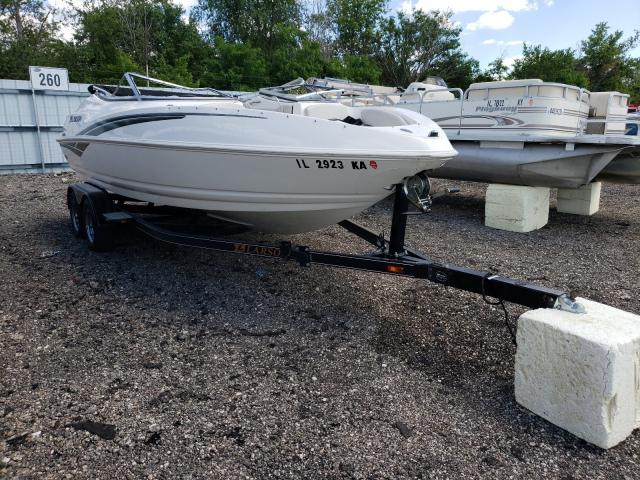 Larson salvage cars for sale: 2006 Larson Boat