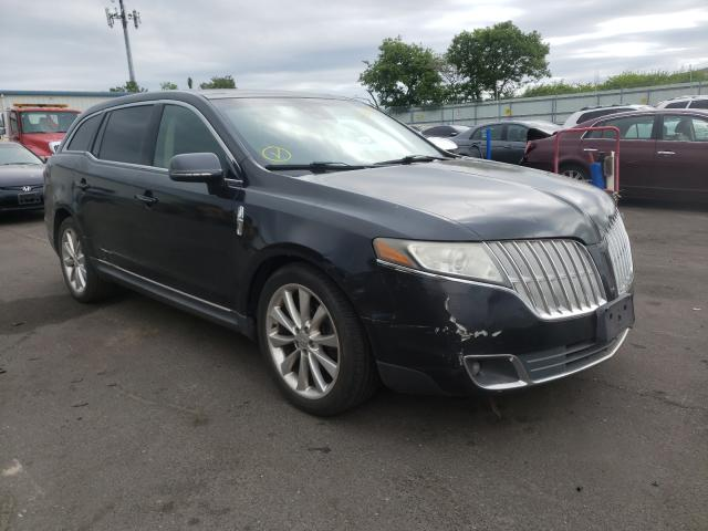 Lincoln MKC salvage cars for sale: 2011 Lincoln MKC