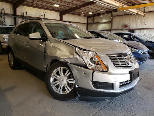 Cadillac salvage cars for sale: 2013 Cadillac SRX