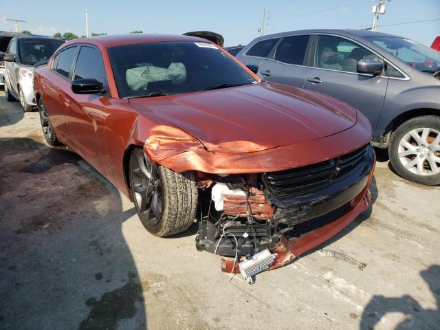 2020 Dodge Charger SX en venta en Lebanon, TN