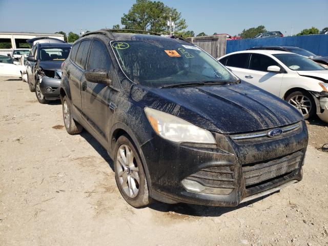 Salvage cars for sale from Copart Florence, MS: 2013 Ford Escape SE