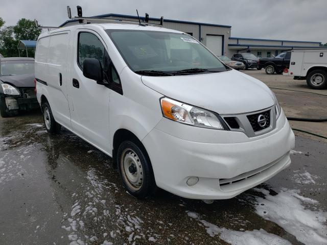 Nissan Vehiculos salvage en venta: 2020 Nissan NV200 2.5S