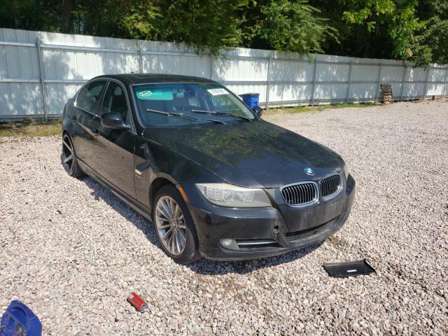 BMW Vehiculos salvage en venta: 2011 BMW 335 XI