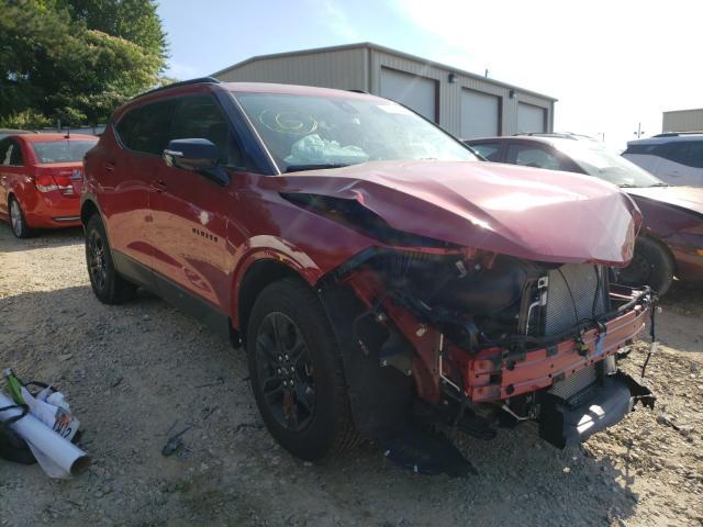 2021 Chevrolet Blazer 2LT for sale in Gainesville, GA