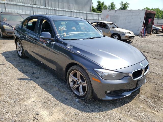 2014 BMW 320 I XDRI WBA3C3G58ENS71869