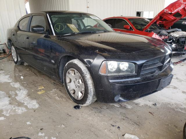 Salvage cars for sale from Copart Homestead, FL: 2006 Dodge Charger SE