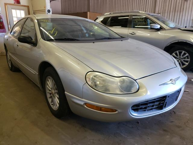 Salvage 2001 CHRYSLER CONCORDE - Small image. Lot 46583511