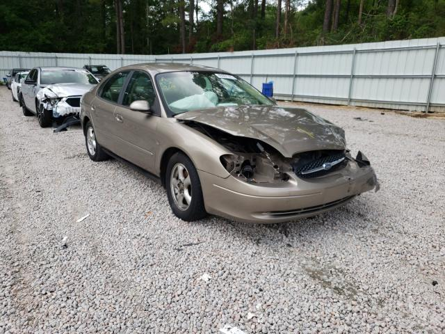 Ford Taurus salvage cars for sale: 1993 Ford Taurus