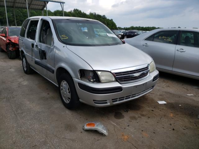 Chevrolet Venture salvage cars for sale: 2003 Chevrolet Venture