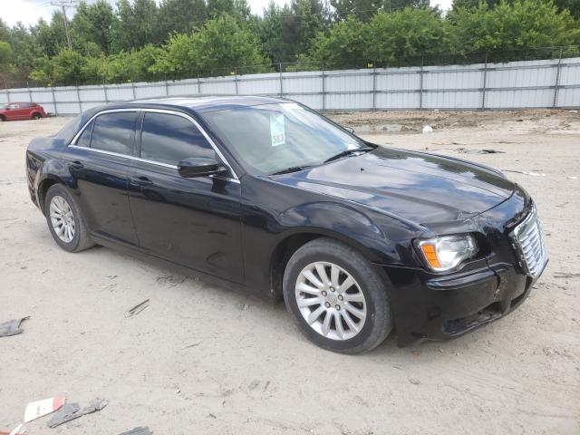 Salvage cars for sale from Copart Hampton, VA: 2014 Chrysler 300