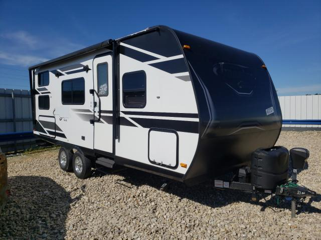 Imag Trailer salvage cars for sale: 2019 Imag Trailer