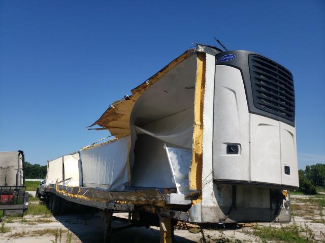 2011 Utility Trailer for sale in Savannah, GA