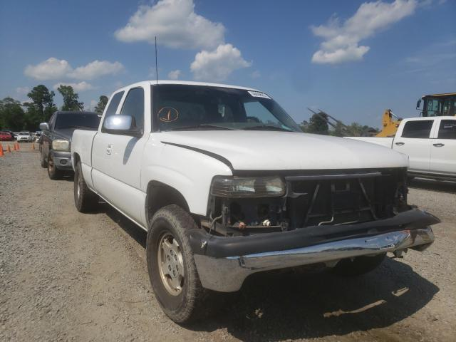 2001 Chevrolet Silverado for sale in Lumberton, NC
