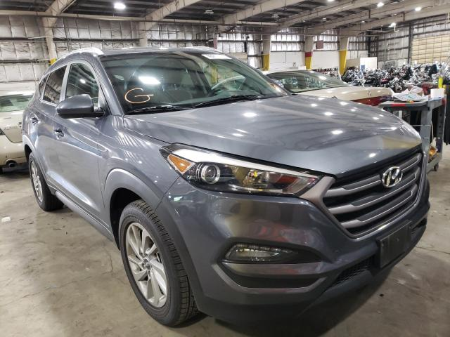 2016 Hyundai Tucson Limited for sale in Woodburn, OR