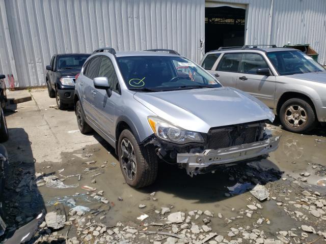 Salvage cars for sale from Copart Windsor, NJ: 2013 Subaru XV Crosstrek