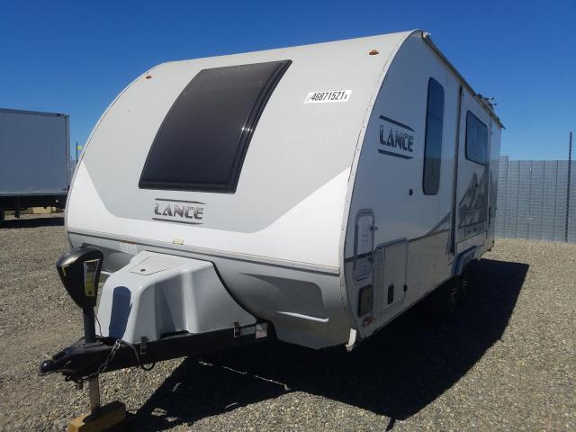 2020 LANCIA  TRAILER