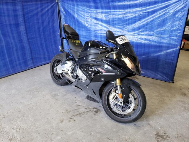 BMW salvage cars for sale: 2015 BMW S 1000 RR