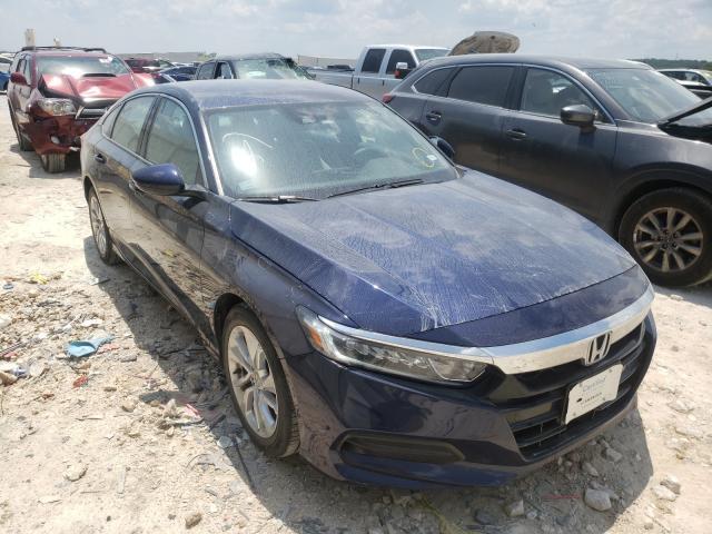 2019 Honda Accord LX en venta en New Braunfels, TX