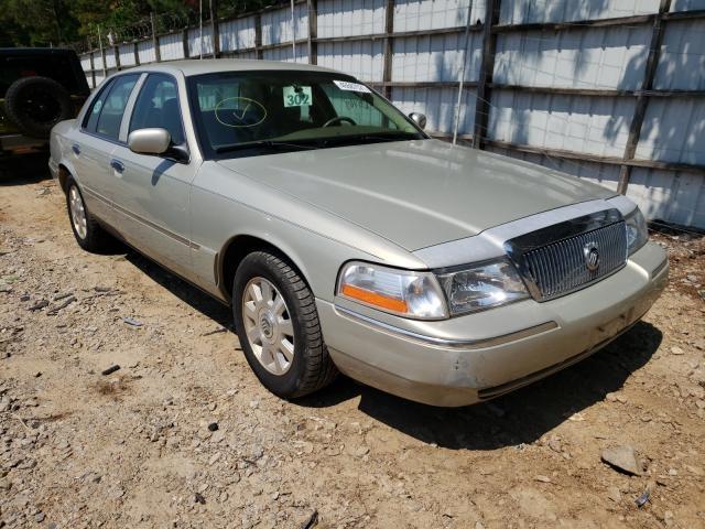 2004 Mercury Grand Marq for sale in Gainesville, GA